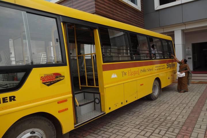 The Elegant Public School-Transportation