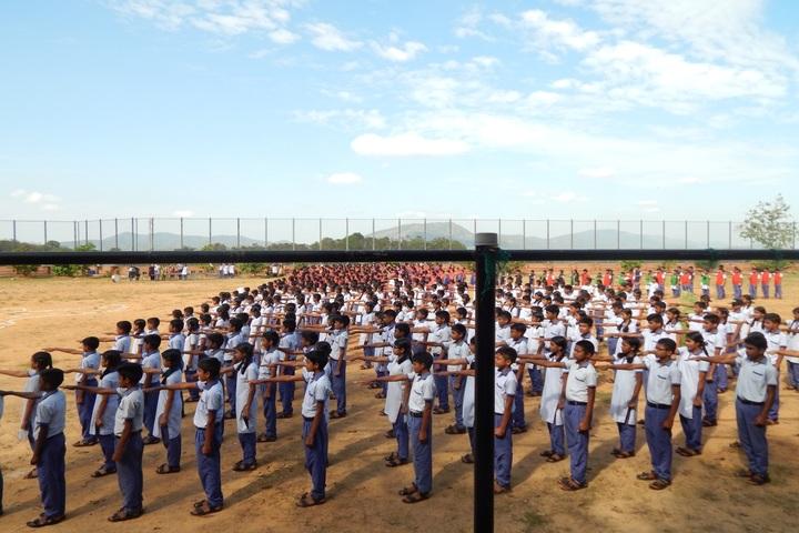 The Sobha Academy-Assembly