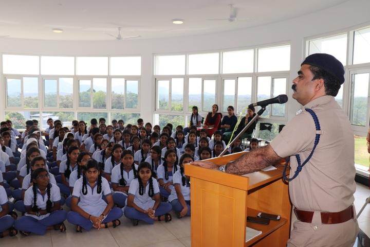 The Sobha Academy-Awareness Campaign