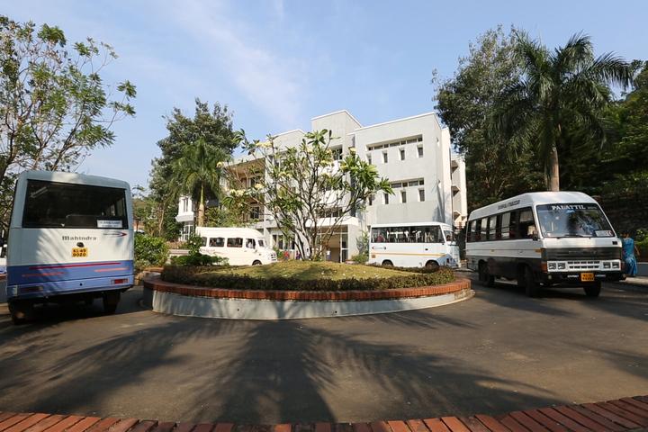 The Sobha Academy-Campus View