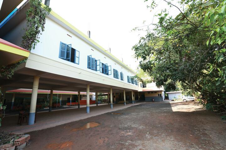 Thuchathacharya Vidyalayam-Inner Campus