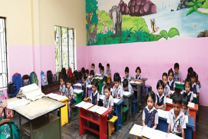 Thuchathacharya Vidyalayam-Play School