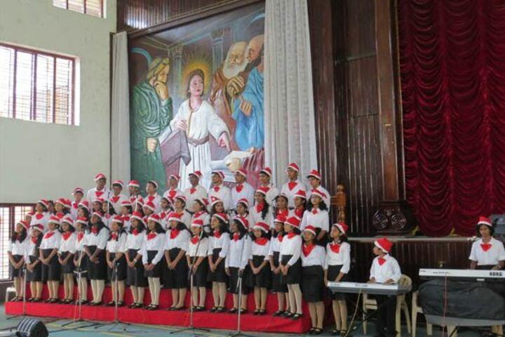 Toc H Public School-Christmas Celebrations
