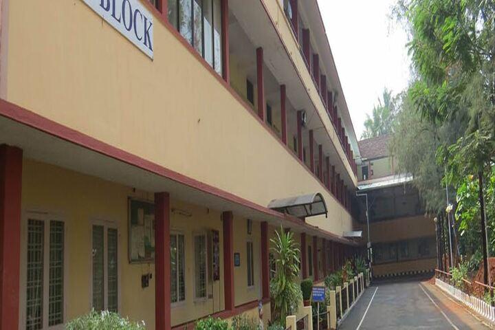 Toc H Public School-Inner Campus