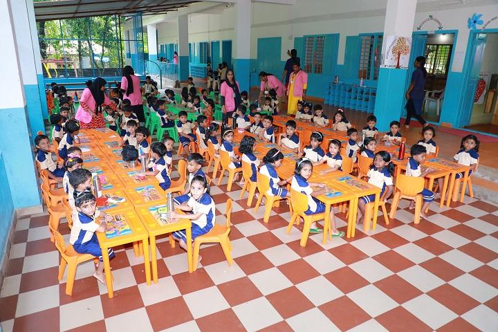 Umeri English School- Children