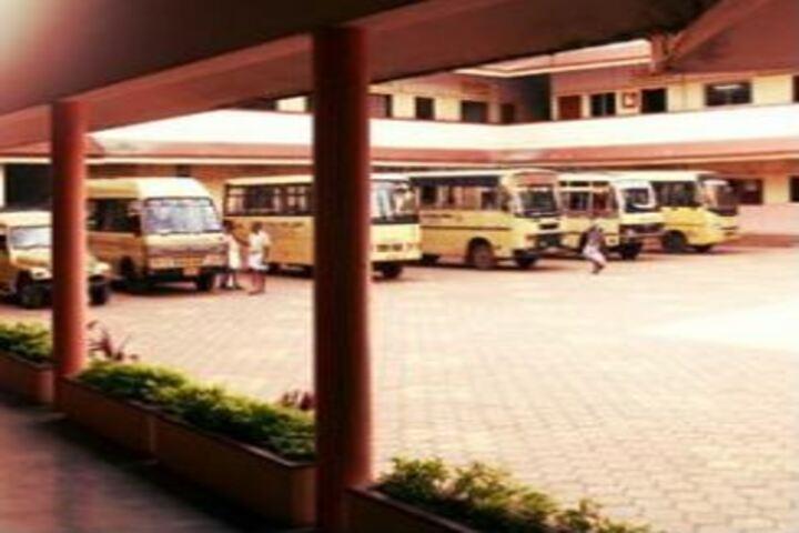 Vedavyasa Vidyalayam-Transport