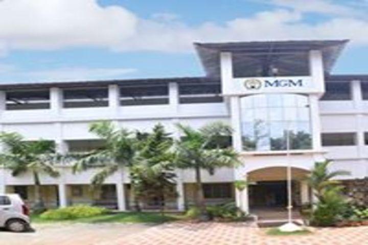 Vidyamount Public School-School Building