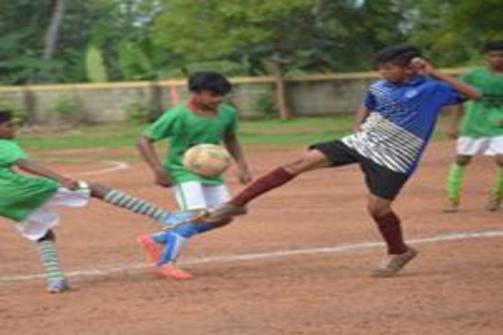 Vidyamount Public School-Sport