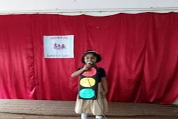 Vidyamount Public School-Story Telling