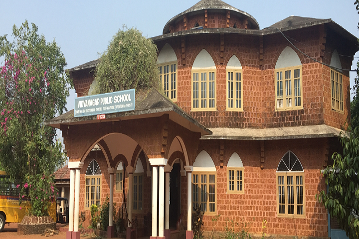 Vidyanagar public school - school