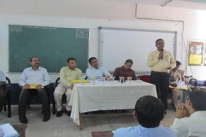 Kendriya vidyalaya No. 2- Discussion
