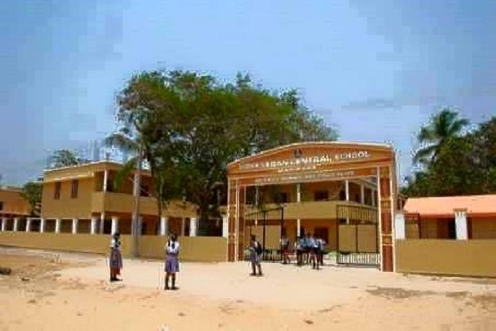 Vidyasadan Central School-School View