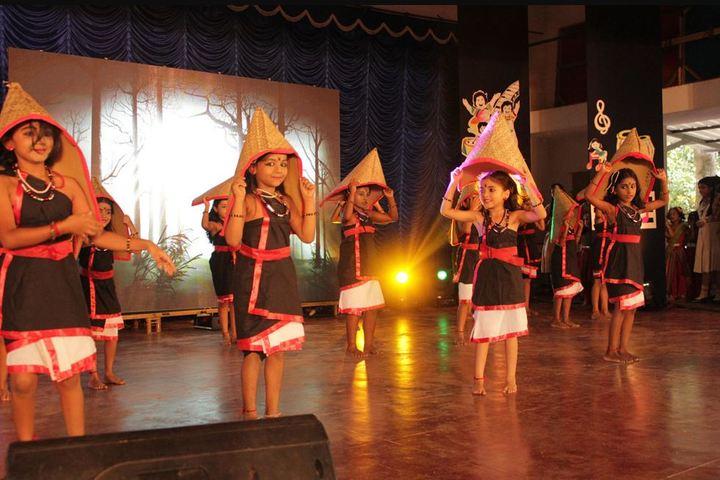 Vidyodaya school-Annual Day