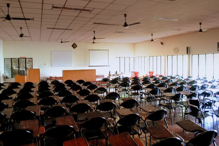 Vidyodaya school-Auditorium