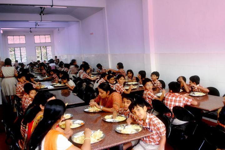 Vidyodaya school-Canteen
