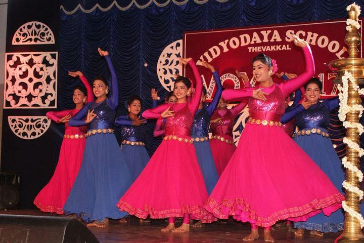 Vidyodaya school-Dance