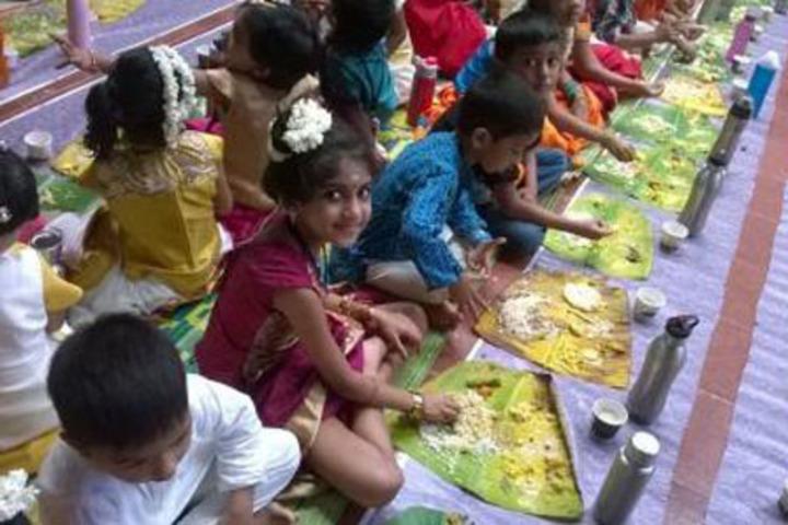 Vidyodaya school-Onam Celebrations