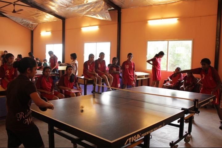 Vidyodaya school-Table Tennis