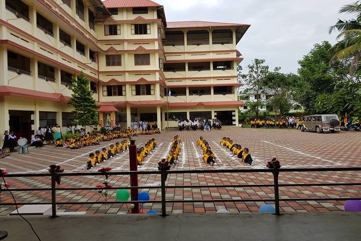 Vimal Jyothi Public School - activity