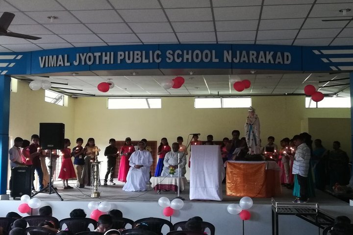 Vimal Jyothi Public School - celebrations