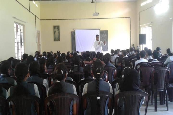 Vimal Jyothi Public School - smart class