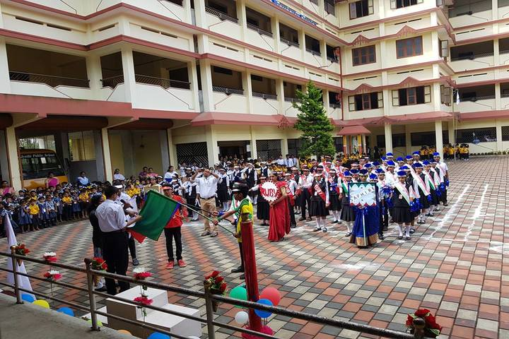 Vimal Jyothi Public School - sports