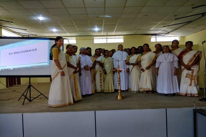 Vimal Jyothi Public School - staff
