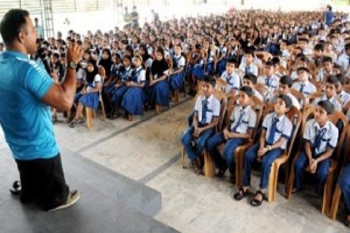 Vimala Public School-Auditorium