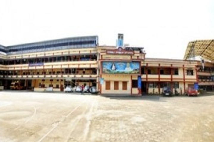 Vimala Public School-Campus View