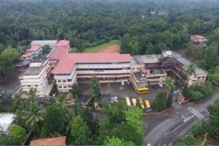Vimala Public School-College View