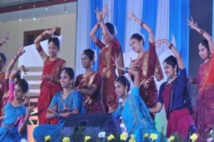 Vimala Public School-Seniors Day