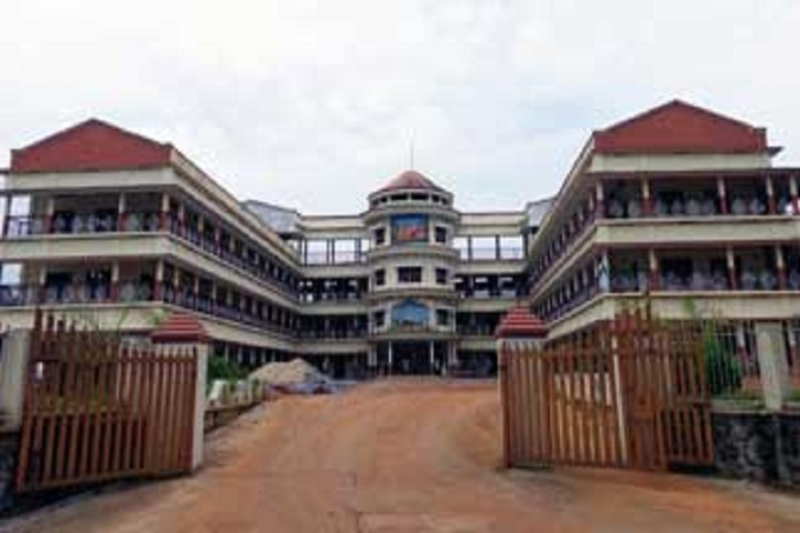Vimala Public School-Campus View