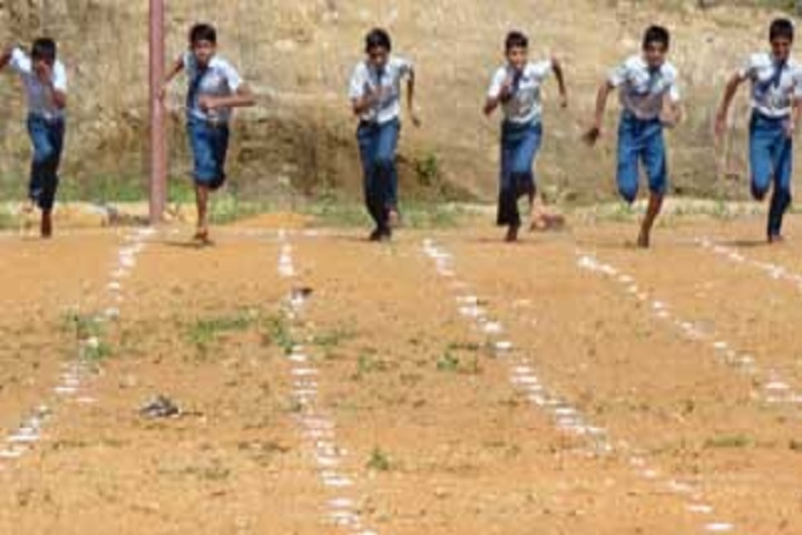 Vimala Public School-Sports