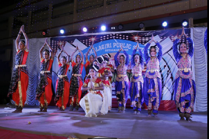 Vimalagiri Public School-Cultural Events