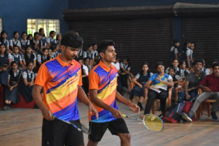 Vimalagiri Public School-Sports
