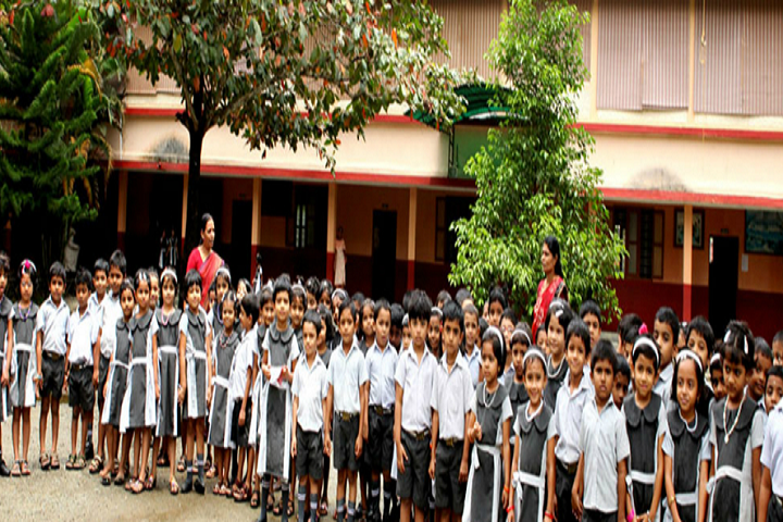 Vimalagiri Public School-Students