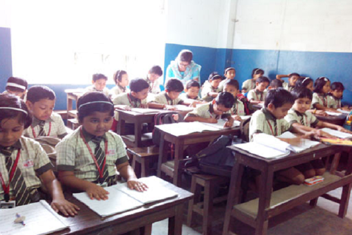 Tagore School Of Studies-Classroom