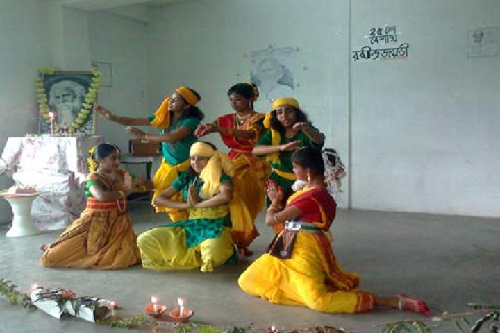 Tagore School Of Studies-Cultural Activity