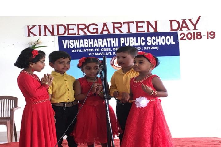 Viswabharathi Public School-Kindergarden day