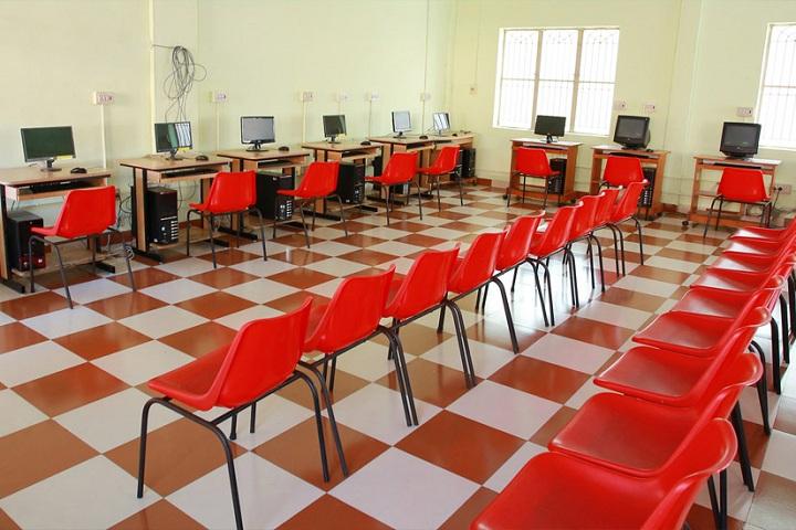 Viswabharathy Public School-IT Lab