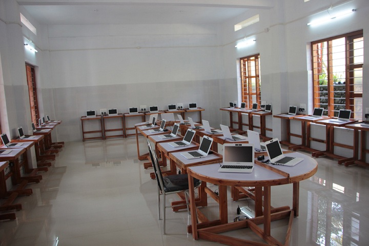 Viswadeepthi Public School-IT Lab