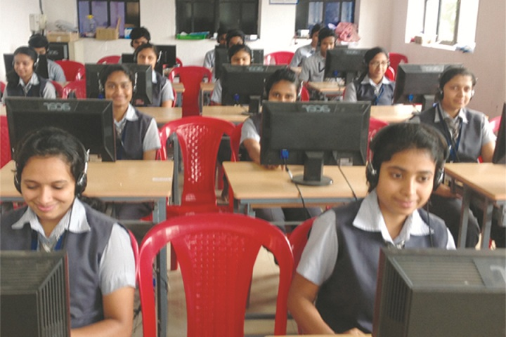 Viswadeepthi Public School-Language Lab