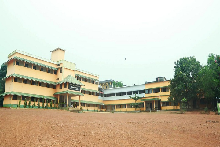 Wadi Rehma English School-Campus View