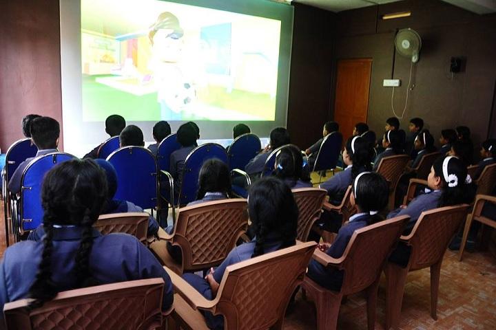 Winners Public School-Classroom