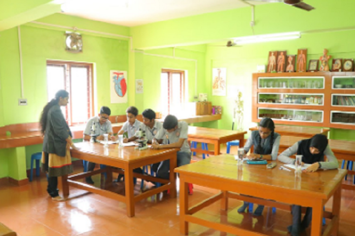 Wmo Eng School-Science Lab