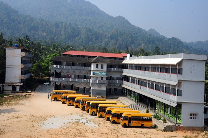 Wmo English Academy Orphanage English School-Transport