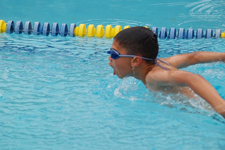 Woodlem Park Public School-Swimming Pool
