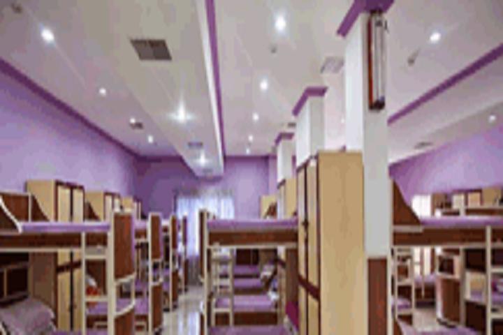 Zion Public School-Hostel