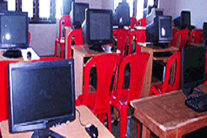 Zion Public School-IT Lab