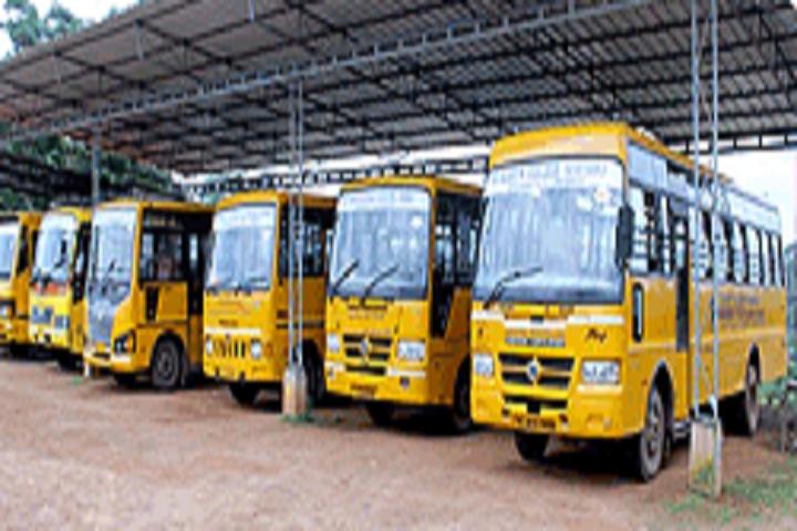 Zion Public School-Transport